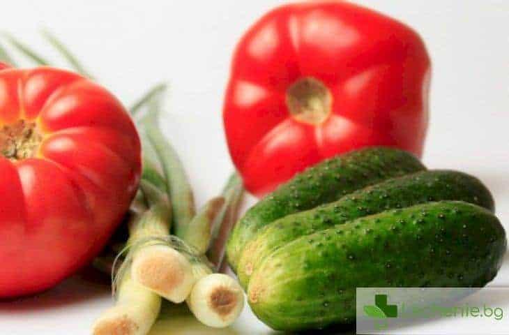 Защо обвиняват вегетарианците за глобалното затопляне