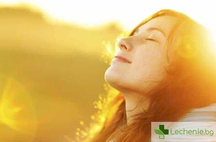 За лечението на какви заболявания спомага витамин D