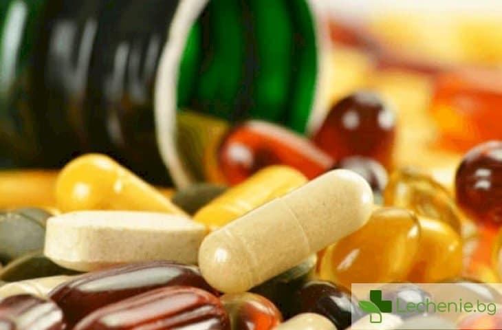 Удар по витамините А, Е и С - защо тяхната слава е абсолютно неоправдана