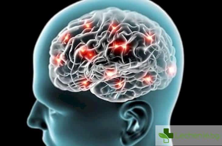Създава ли волфрамът риск от развитие на инсулт?