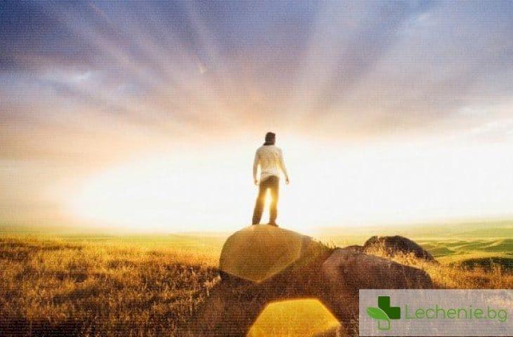 Как вярата в Бог се отразява на хората с онкологични заболявания