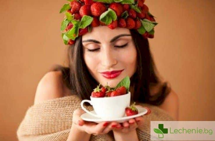 Как да избегнете алергия към плодове