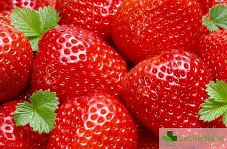 Топ 8 на най-полезните за целия организъм храни
