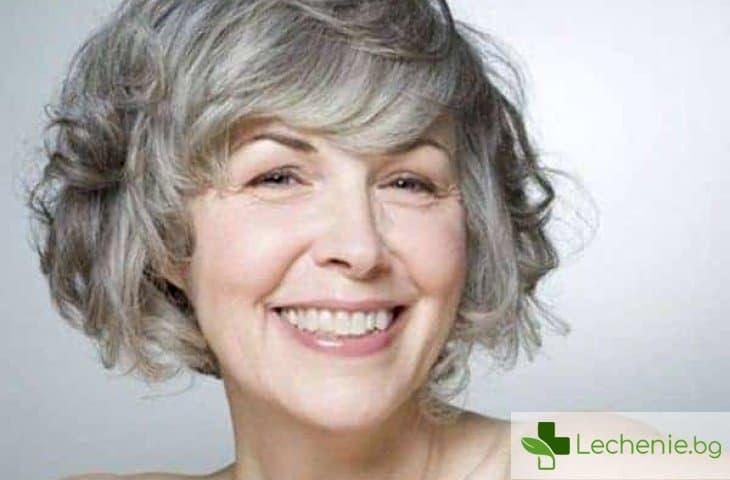 Синтетични яйчници - решение на проблема с менопаузата