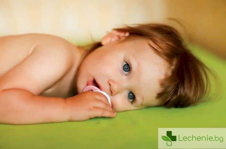 Как лекарства и антибиотици влияят на детските зъби