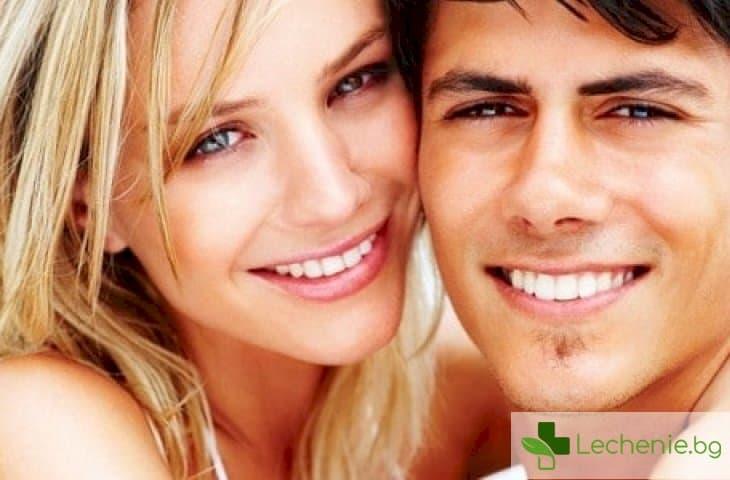 Какво представлява природната санация на устната кухина