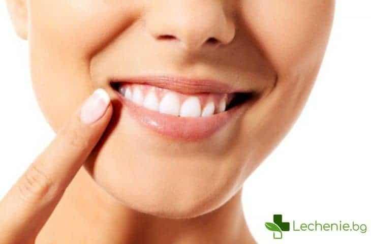 За какви заболявания може да сигнализира състоянието на зъбите