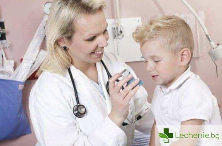 Как бронхиалната астма влияе на здравето на детските зъби