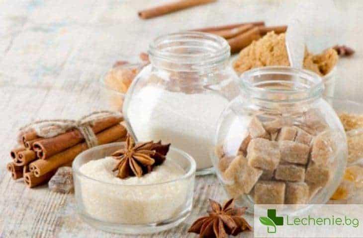 Топ 3 опасности за здравето на дебелото черво - №1 е захарта