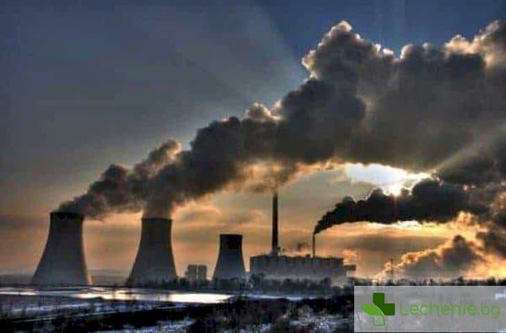 Ето какви страшни болести предизвиква замърсяването на околната среда