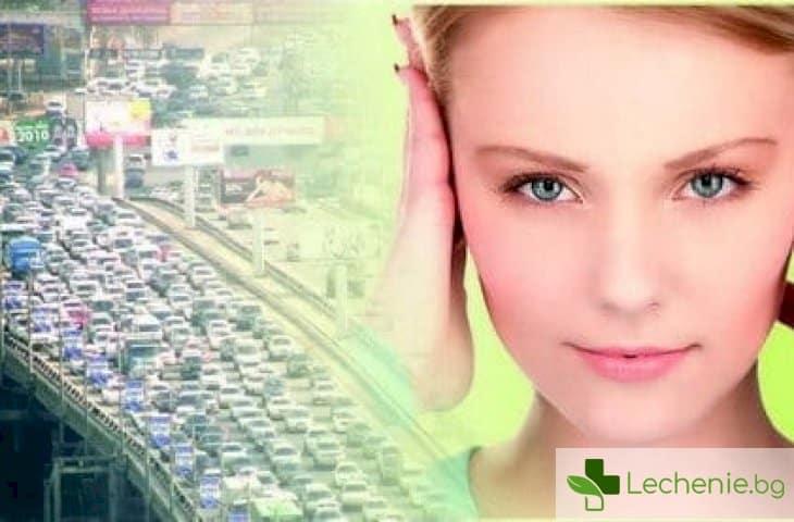 Шумово замърсяване - защо е опасно за вашето здраве