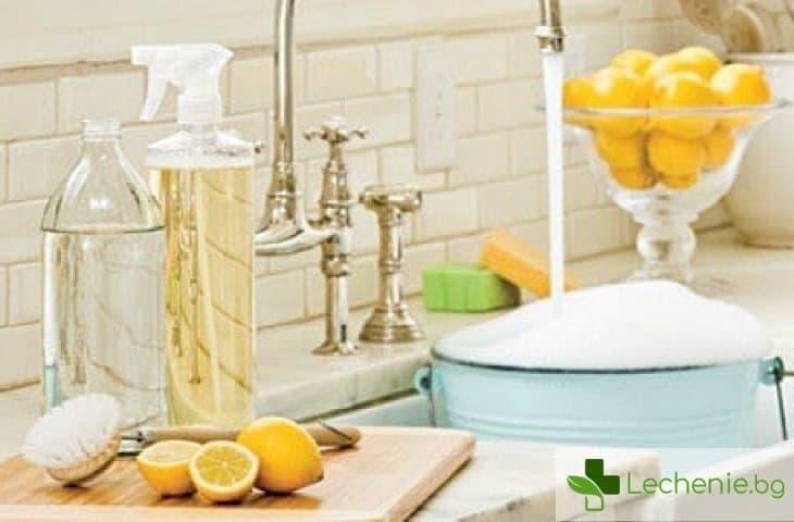 3 източника на зараза във вашия дом