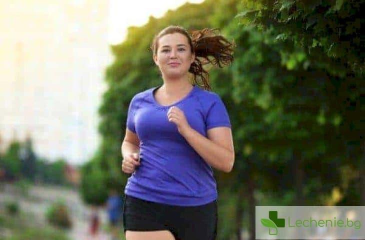 Синдром на Пикуик - дихателна недостатъчност при силно затлъстяване