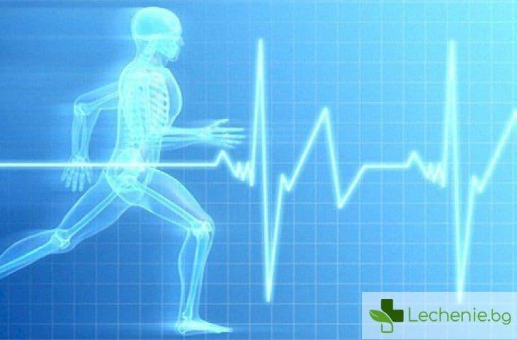Ето какъв е енергоинформационният аспект на здравето