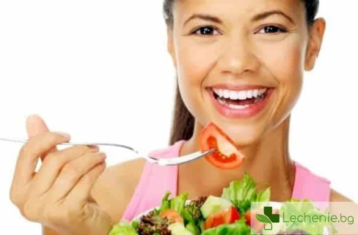 Потенциалните опасности, които крие здравословното хранене