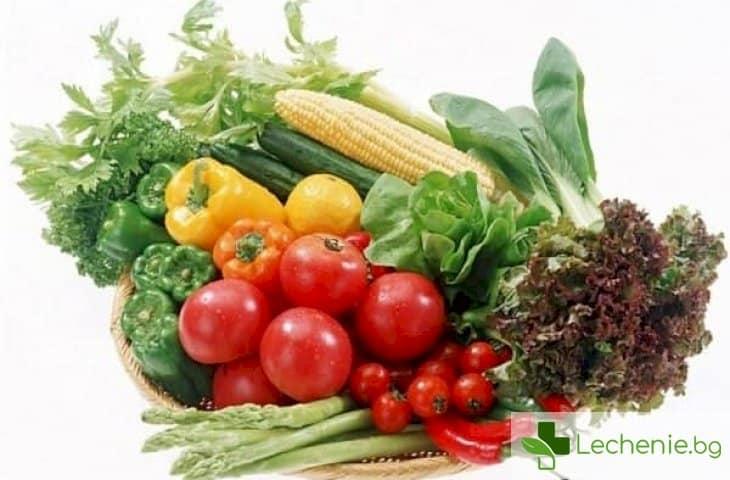 Топ 6 на най-големите митове за здравословното хранене и тяхното опровержение