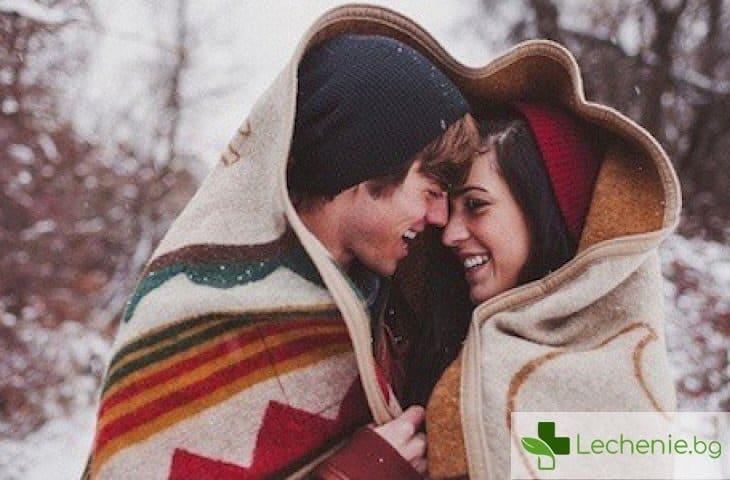 За какво жените не трябва да говорят с интимните си партньори