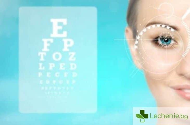 Лазерна корекция на зрението на практика - кога се налага