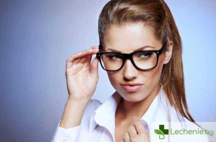 Топ 3 заблуди за възстановяване на зрението, на които НЕ трябва да се надяваме