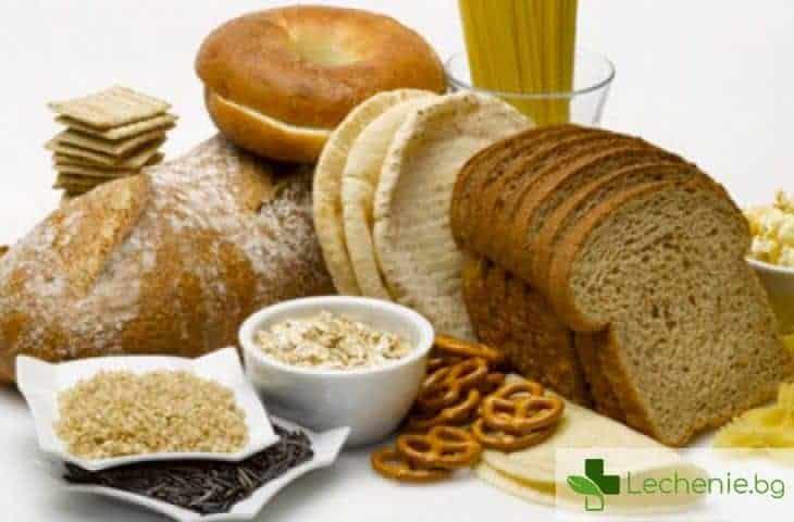 Ако искате да отслабнете без диета, намалете хляба, ориза и спагетите