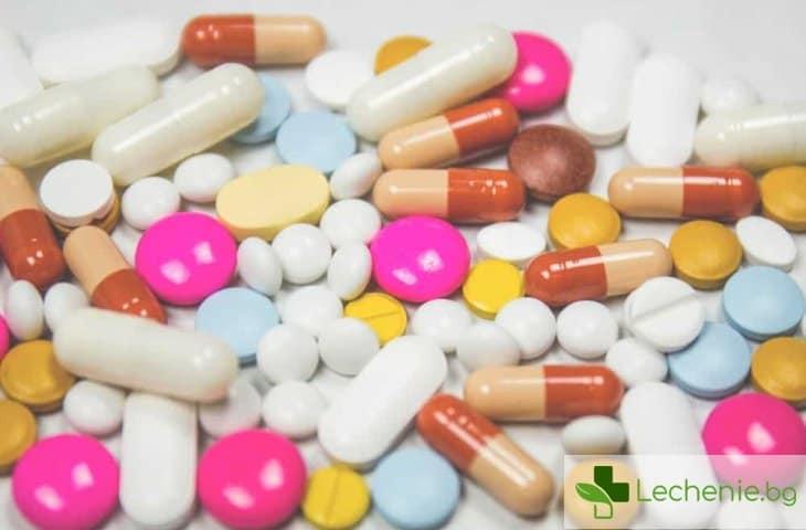 Рекордни за целия Европейски съюз доплащания за лекарства у нас