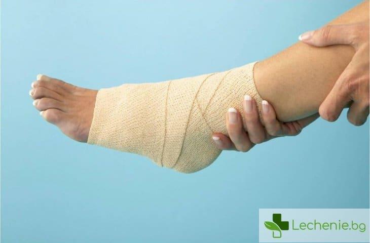Топ 5 на най-честите летни травми