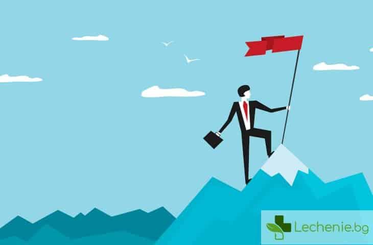 Топ 5 лидерски качества, полезни навсякъде не само в работата
