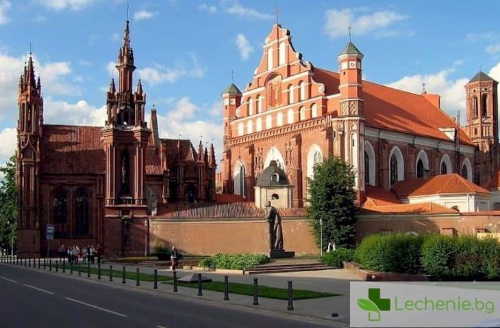 Литва с пълна забрана българи и пътуващи от България да влизат в страната