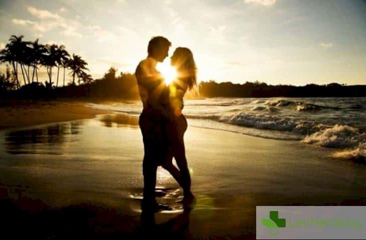 5 начина да си върнем любовта към партньора
