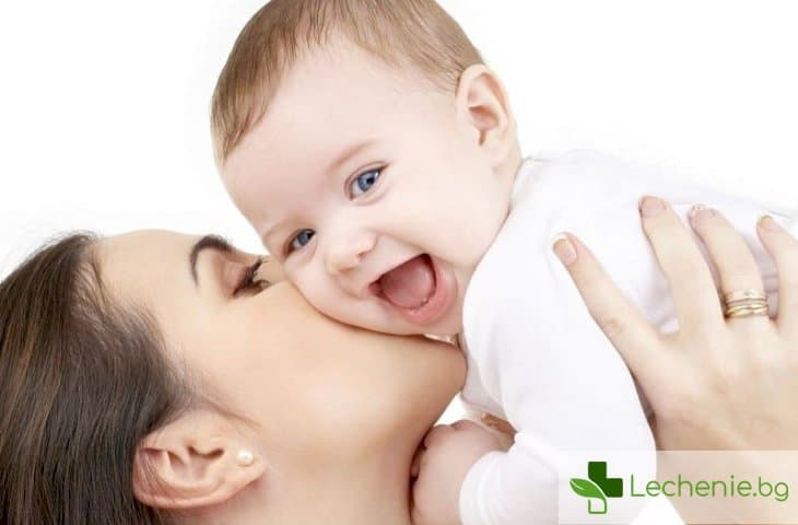 Как да покажете на децата си, че ги обичате
