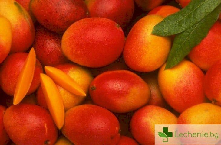 9 причини да включите манго в менюто си