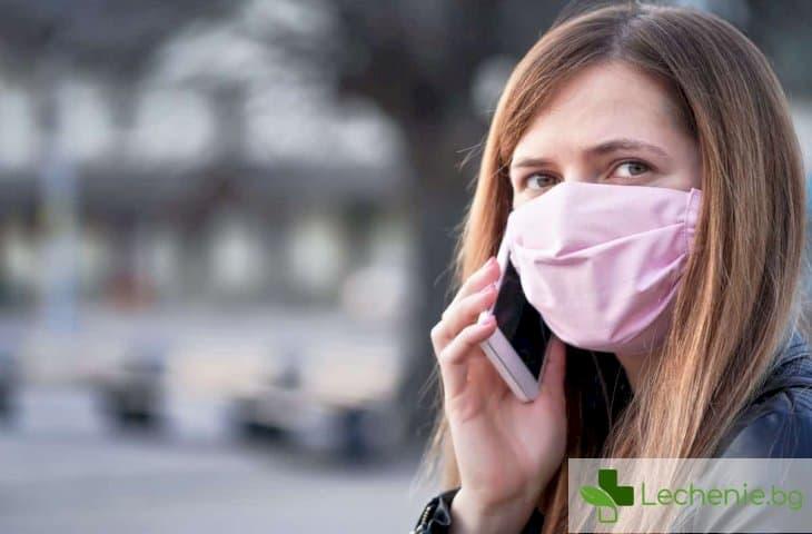 Ново изследване не доказа дали маските са ефективни