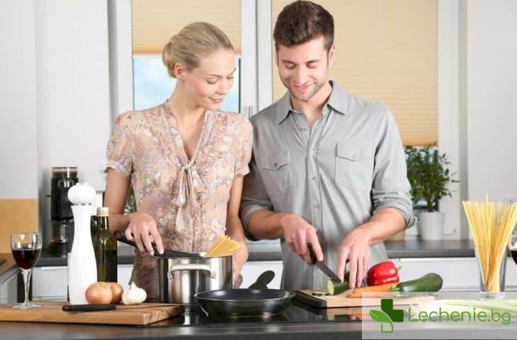 20 неща, които жената има право да иска от мъжа до себе си