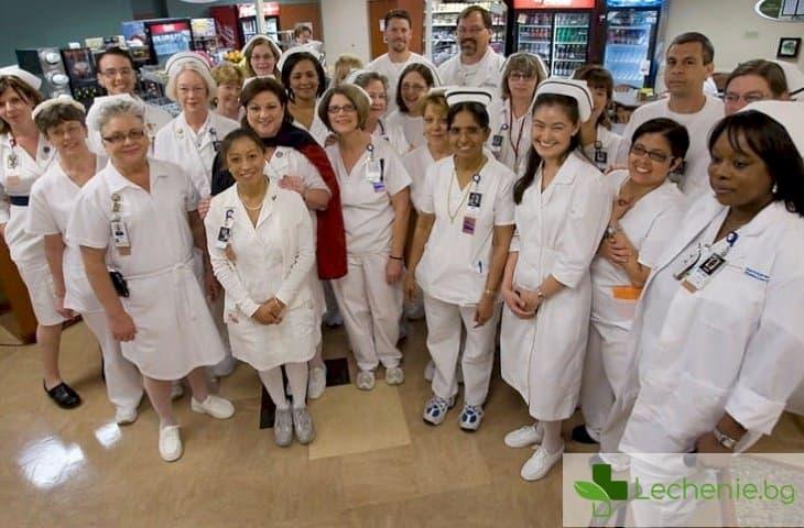 Сърдечни болести заплашват жените, работещи нощна смяна