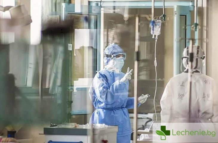 Сестра в Пловдив с COVID-19, 20 може да са заразени, сред които лекари и пациенти