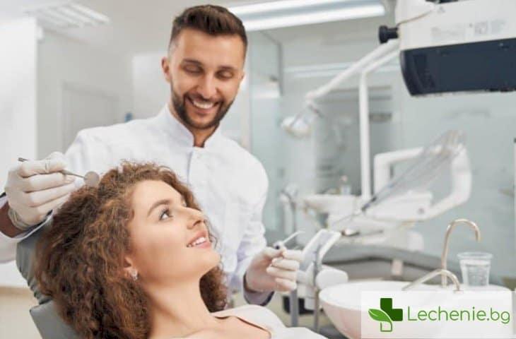 Млечни зъби при възраст - дали е аномалия, или особеност