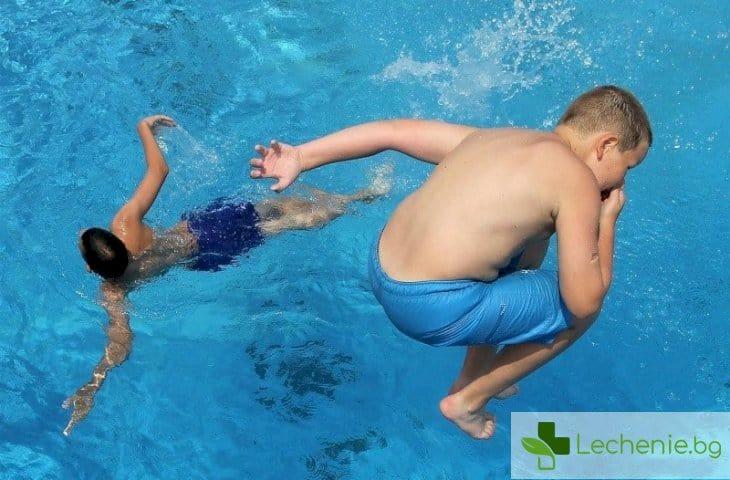 6 начина да избегнете надебеляването през лятото