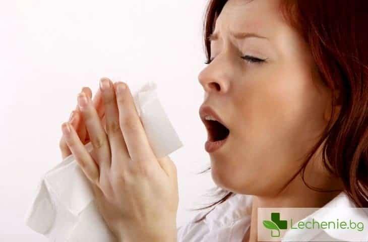 Кои са натуралните лекове срещу настинка
