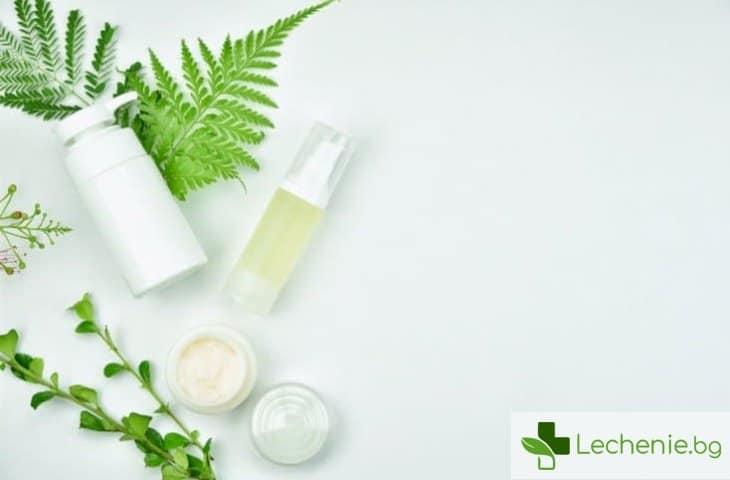 6 най-полезни съставки в натуралната козметика