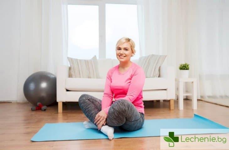 Топ 7 полезни навика за активност и на 80-годишна възраст