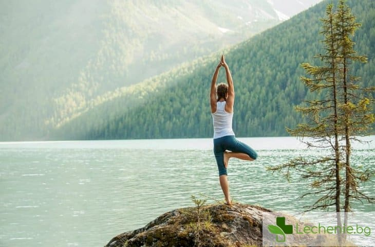 Навиците, които са най-важни за енергия и бодрост