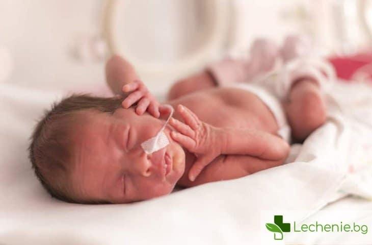 Недоносено дете - какви са провокиращите фактори