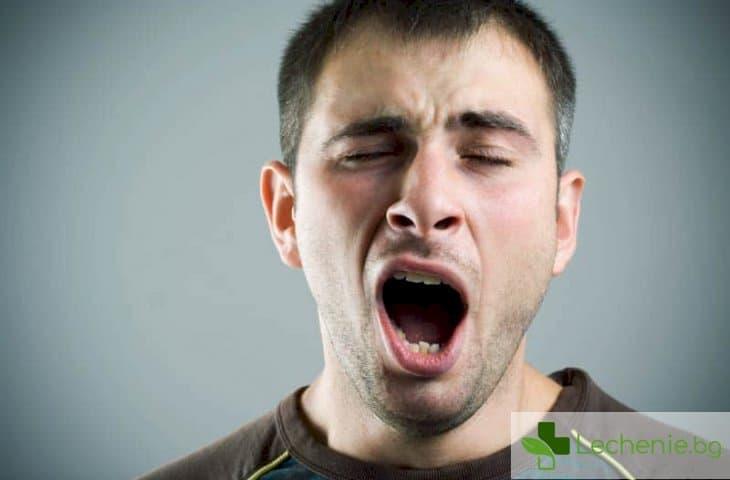 8 последици от липсата на здравословен сън