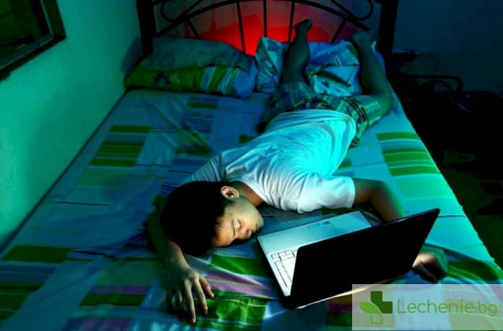 Недоспиването свързано с необуздан сексуален живот при тийнейджъри