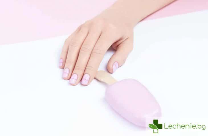 Топ 9 навика, които са разрушителни и пагубни за ноктите