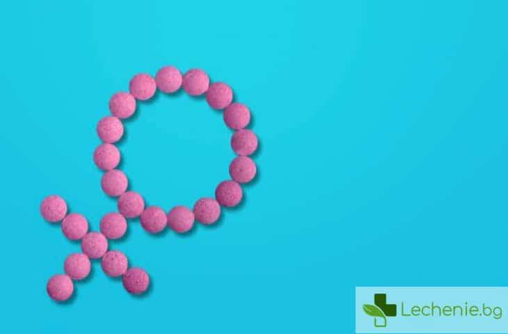 С нова операция може да се отложи менопаузата с 20 години