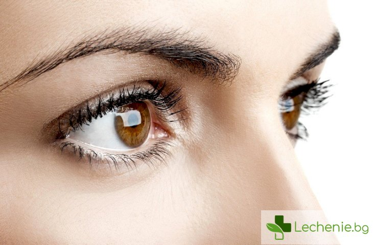 6 грешки, които правим с нашето зрение