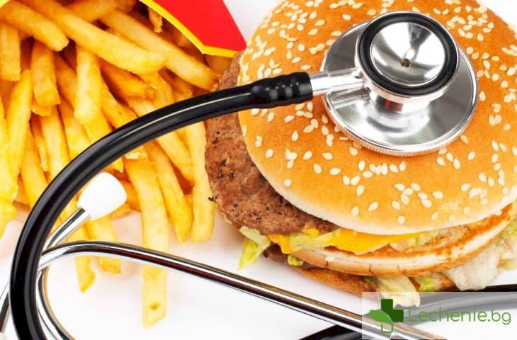 Хидрогенирани мазнини - защо са вредни за здравето