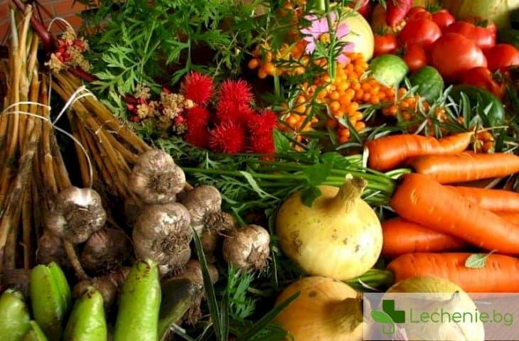 Какво представляват органичните храни и наистина ли са здравословни?