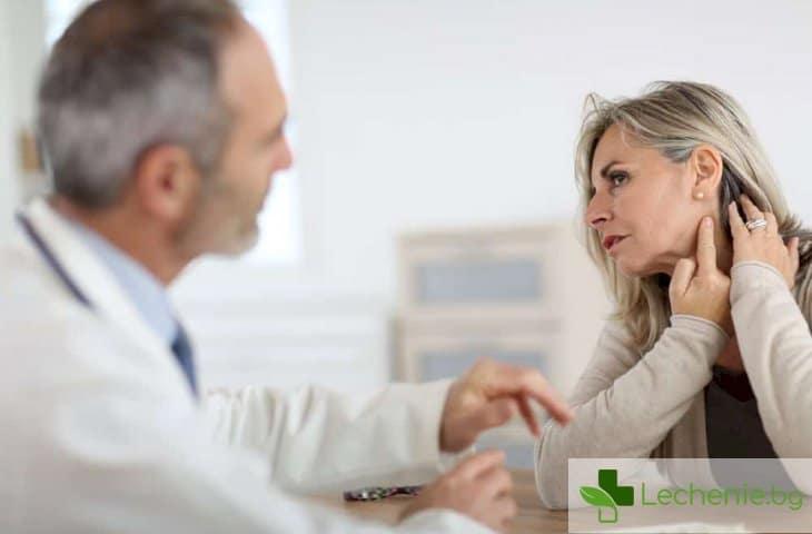 Остър среден отит - профилактика на усложнения